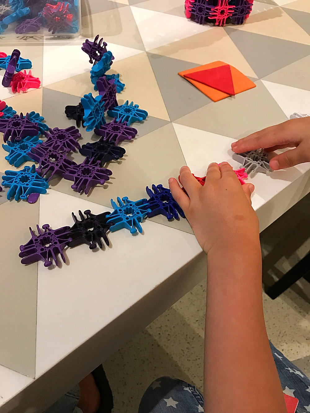 MoMath, The National Museum of Mathematics, children's museum, STEM fo kids, STEAM for kids, things to do this summer, nyc kids, nyc summer, curious g and me