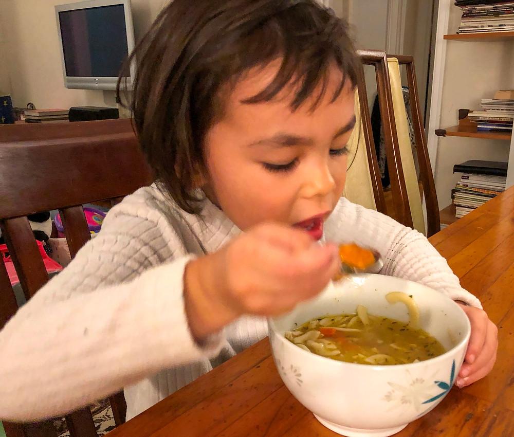 best chicken noodle soup recipes, Jo Cooks, Instant Pot chicken noodle soup, Curious G and Me