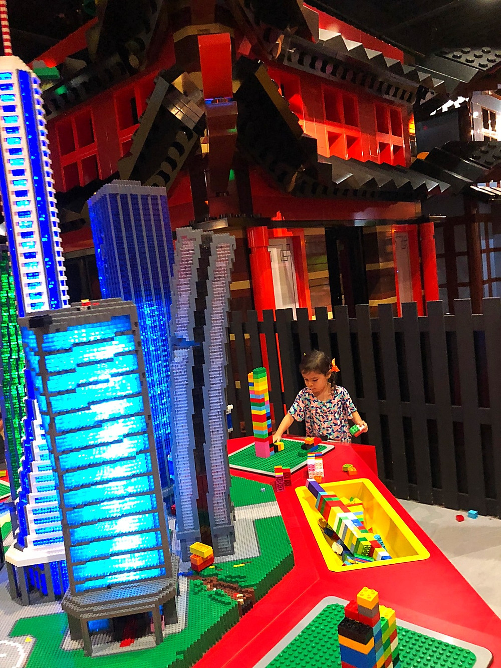 LEGOland Discovery Center, Ridge Hill kids, Ridge Hill family fun, Indoor Family fun, Winter indoor fun guide for kids, Curious G and Me