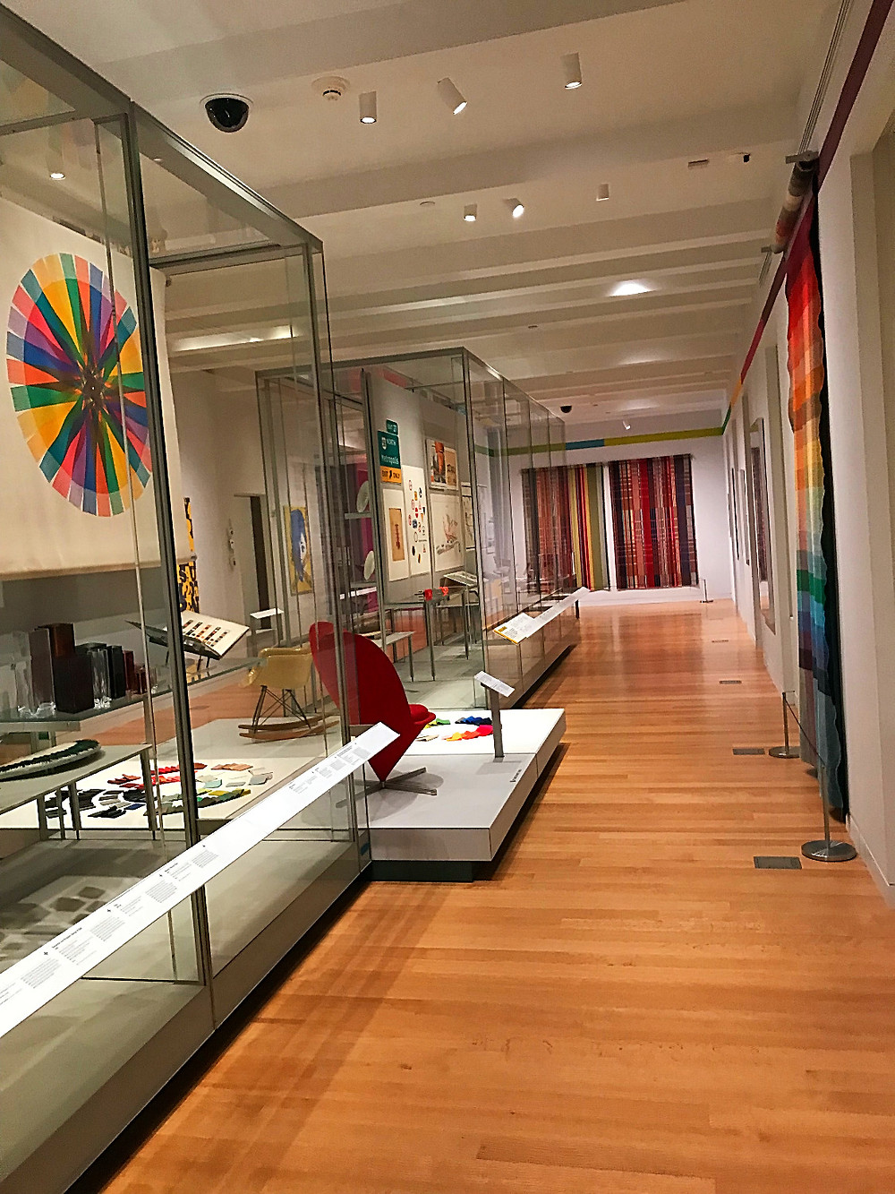 Cooper Hewitt, museums with kids, cultured kids, nyc kids, things to do this summer, things to do with kids this summer in nyc, Manhattan Color Walk, Color Factory