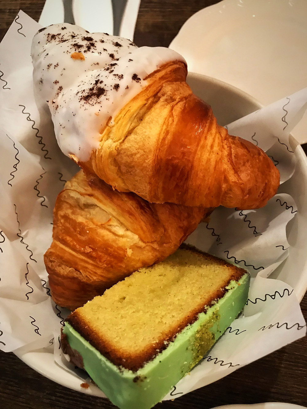 croissants, maman, maman nomad, kid friendly restaurant, nyc kids, curious g and me