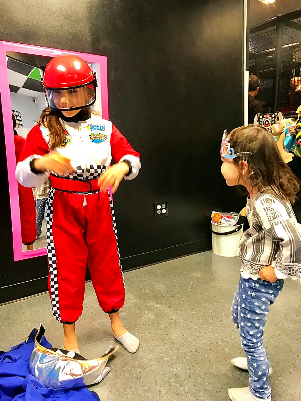 NYC indoor play spaces, NYC with kids, Curious G and Me, Winter Indoor Fun guide for kids
