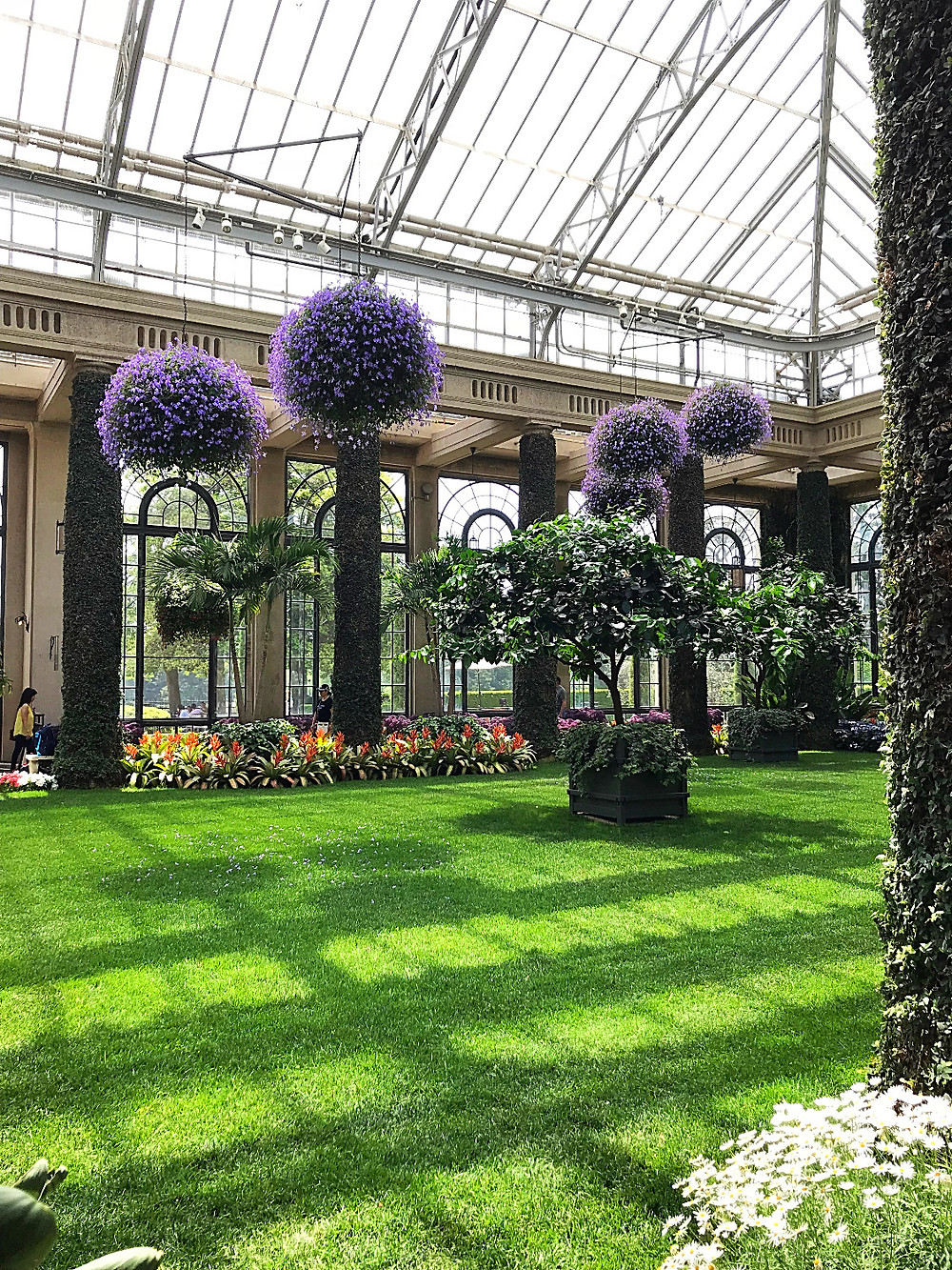 Curious G and Me, Longwood Gardens, topiary garden, children's garden, Philadelphia, Philadelphia gardens, Philadelphia with kids