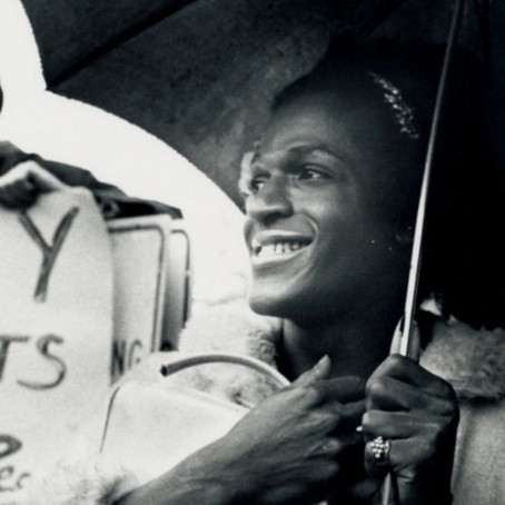 Marsha P. Johnson and the deification of Blackness
