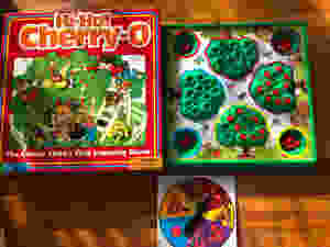 best floor puzzles for toddlers, Curious G and Me, Best board games for toddlers, best spinner games, Hi-ho! Cherry-O, counting games for toddlers