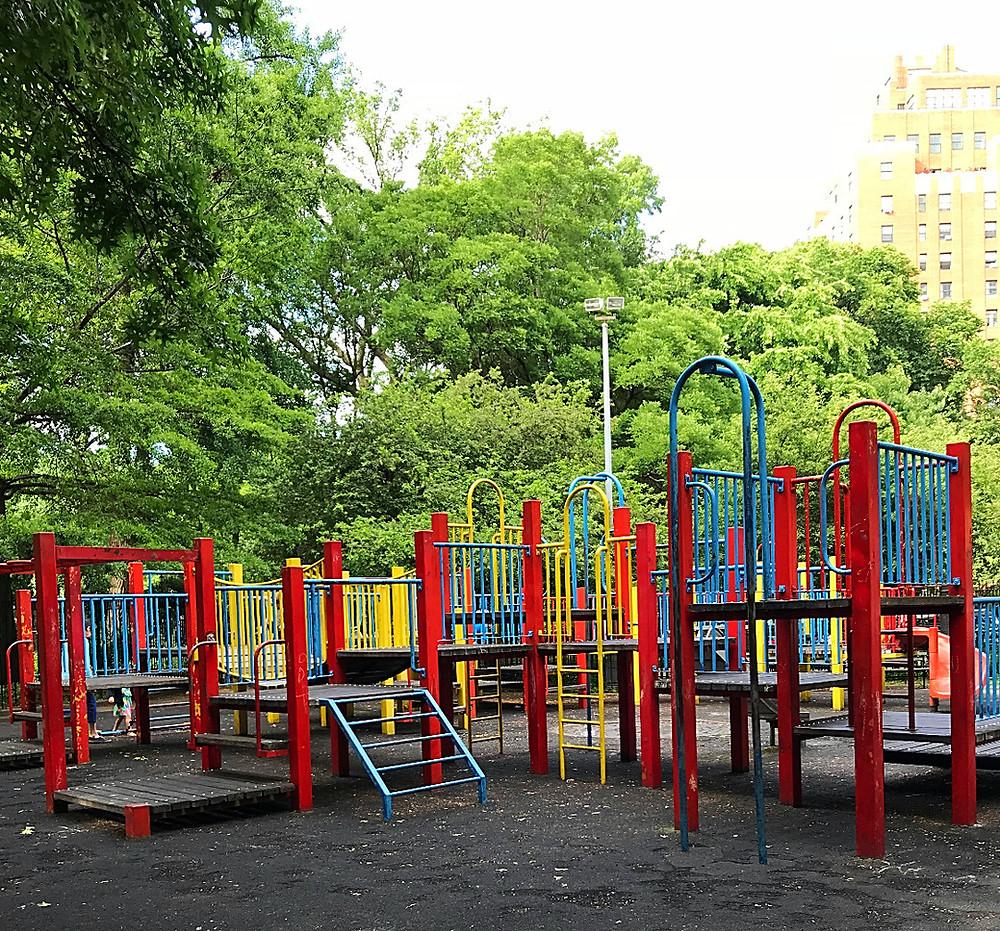 East Village kids, Tompkins Square Park, Tompkins Square Park playground, East Village kids, NYC kids, Curious G and Me