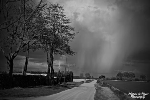 Regenflarden, Noord-Brabant