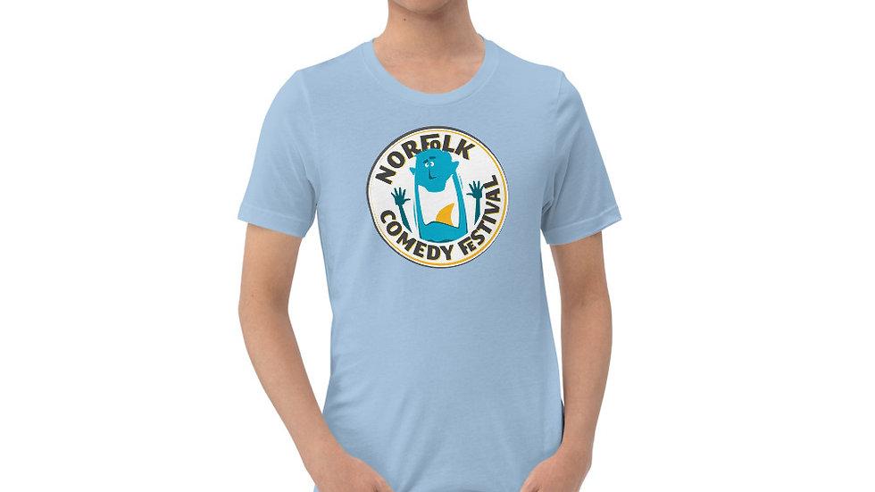 Norfolk Comedy Festival Unisex Shirt