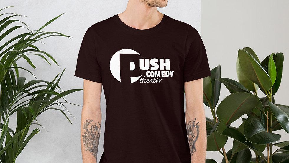 Push Comedy Theater Unisex Shirt