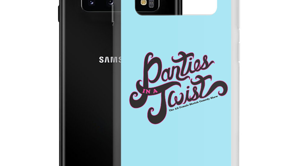 Panties in a Twist Samsung Case