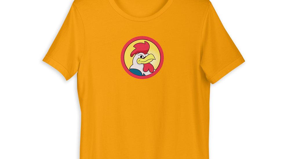 Cock of the Walk Short-Sleeve Unisex T-Shirt