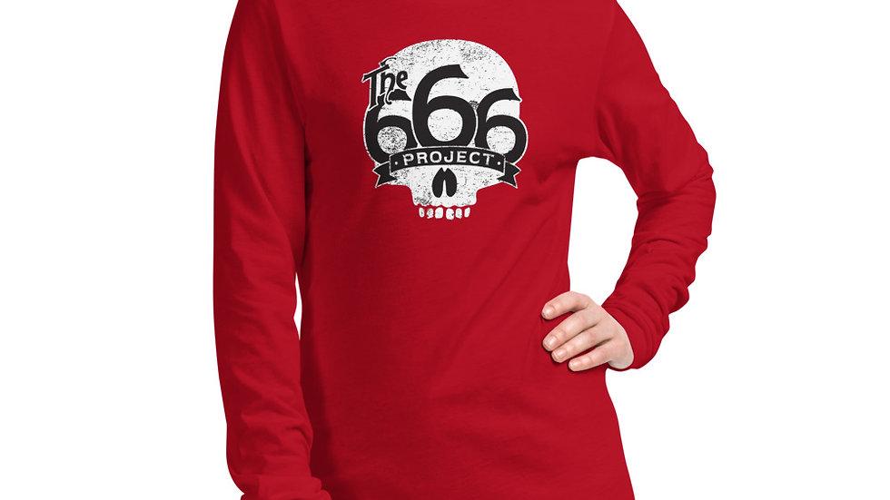 666 Project Unisex Long Sleeve Tee