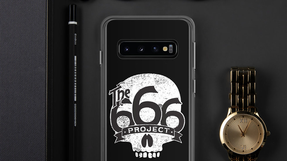 The 666 Project Samsung Case