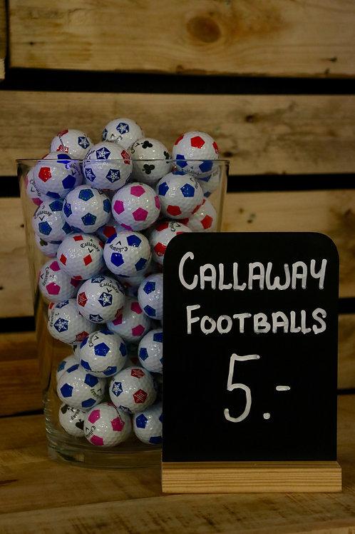 Callaway Footballs