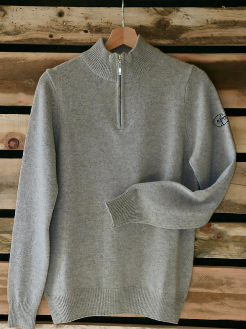 Mens Cashmere Sweater Wessex