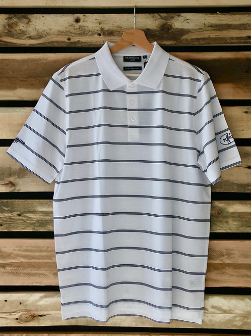 Mens Polo Shirt Oban