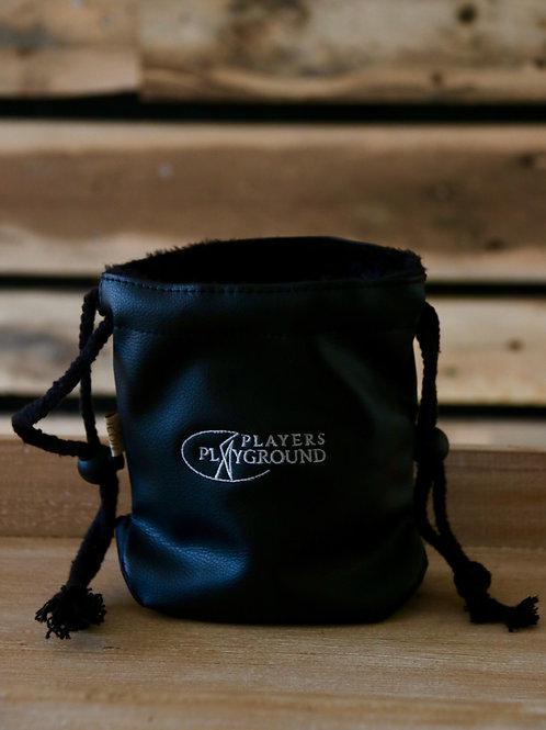 Valuable pouch