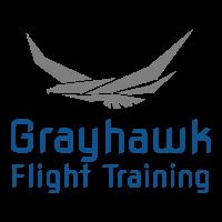 Grayhawk Flight Training Logo.png