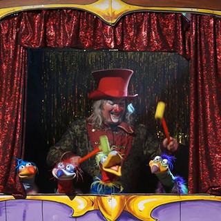 express circus 3