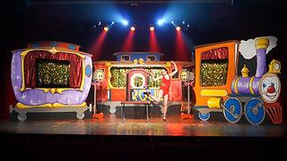 spectacle enfants cirque