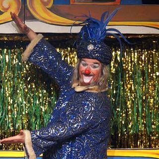 express circus 7