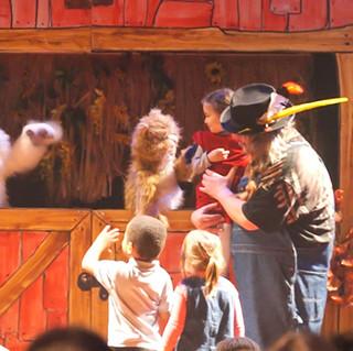 funny farm show 1