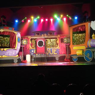 express circus 1