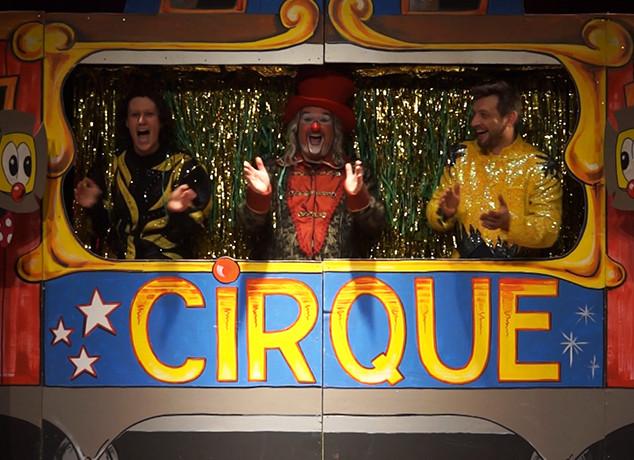 express circus 11