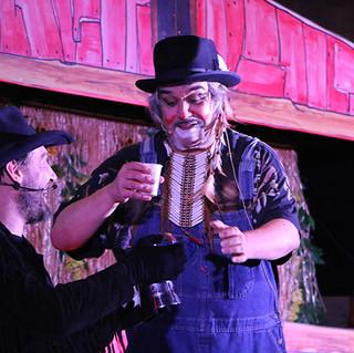 funny farm show 8
