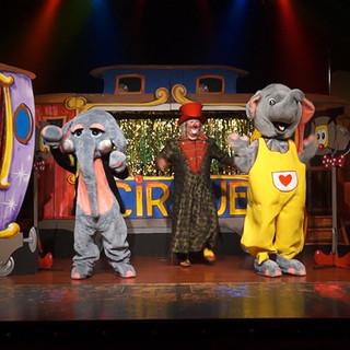express circus 2