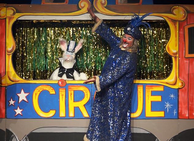 express circus 12