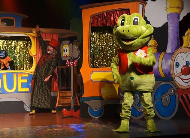 express circus 6
