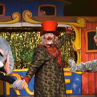 express circus 4