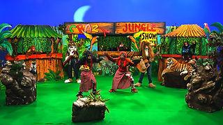 spectacle enfants jungle