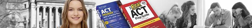 подготовка к тесту act