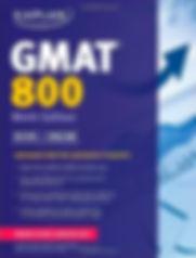 Kaplan 800 Textbook