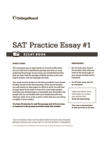 sat essay graded by computers An overview of the sat essay scoring and content we recommend that you seriously consider taking the essay the task the essay asks you to complete — analyzing how an argument works — is an interesting and engaging one, and will give you an excellent opportunity to demonstrate your reading, analysis, and writing skills.