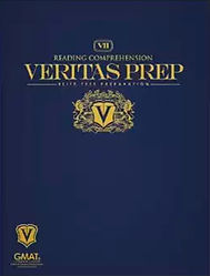 Veritas Prep GMAT Textbook