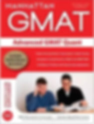 Manhattan GMAT Strategy Guide