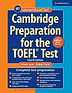 toefl exam book