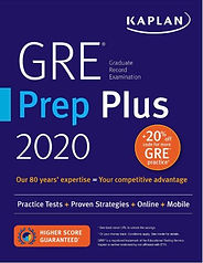 GRE Kaplan PrepPlus 2000.JPG