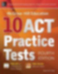 10 act practice tests online