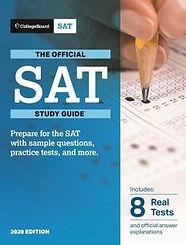 SAT Official Guide 2020.JPG