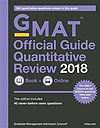 GMAT Official Guide Verbal