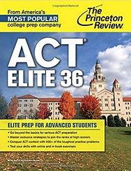 ACT Elite 36