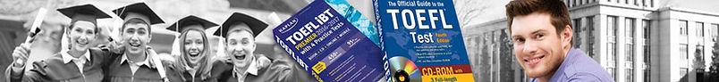 TOEFL подготовка TestVerbal