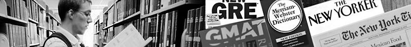 репетиторы GMAT GRE SAT ACT TOEFL