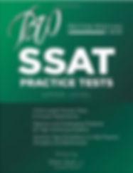 Won Suh SSAT