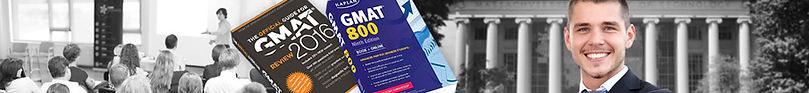 gmat exam moscow