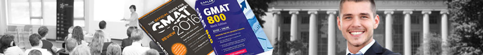 Тест GMAT. Подготовка к тесту GMAT в Москве.
